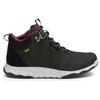 Teva Arrowood W's LUX Mid WP Shoes Black